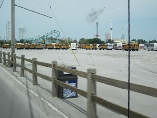 Cedar Point - Sandusky, OH