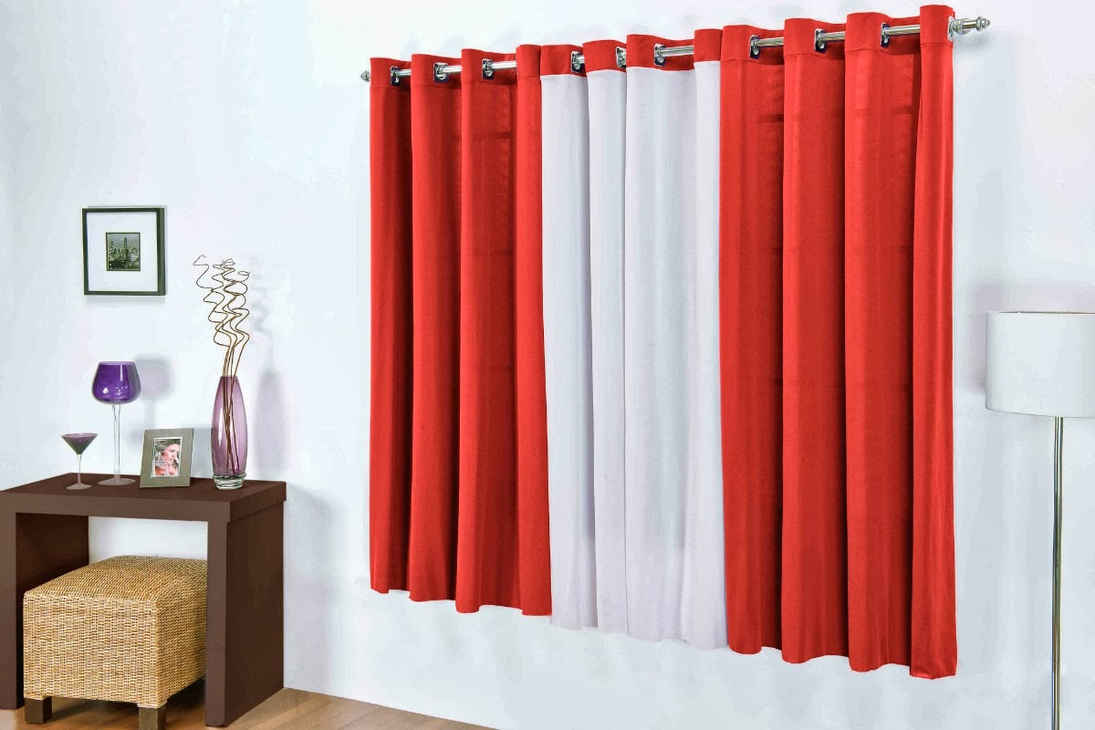 #85231A Fotos e modelos de cortinas para decoração de sala e quarto 1418 Quanto Custa Uma Janela De Aluminio Para Quarto