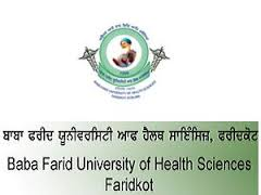 Baba Farid University of Health Sciences