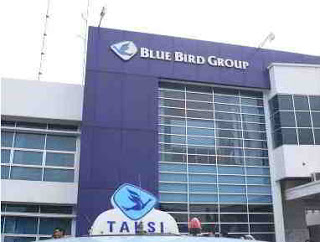 Lowongan Kerja di PT Blue Bird Group Pool Makassar