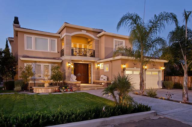 jenis jenis rumah klasik eropa sederhana desain rumahku