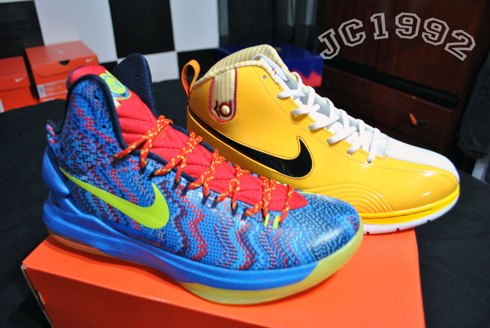 Kd Limited Edition Christmas Shoes | ESCP