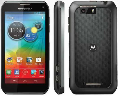 Motorola Photon Q 4G Mobile