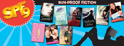 Sun-Proof Fiction Titles