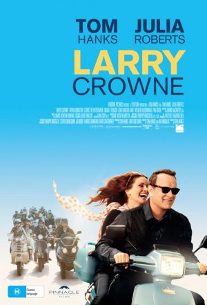 Larry Crowne 2011 poster