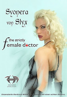 FS29 Syonera+Von+Styx+%25E2%2580%2593+The+Strictly+Female+Doctor Fendom and Strapon