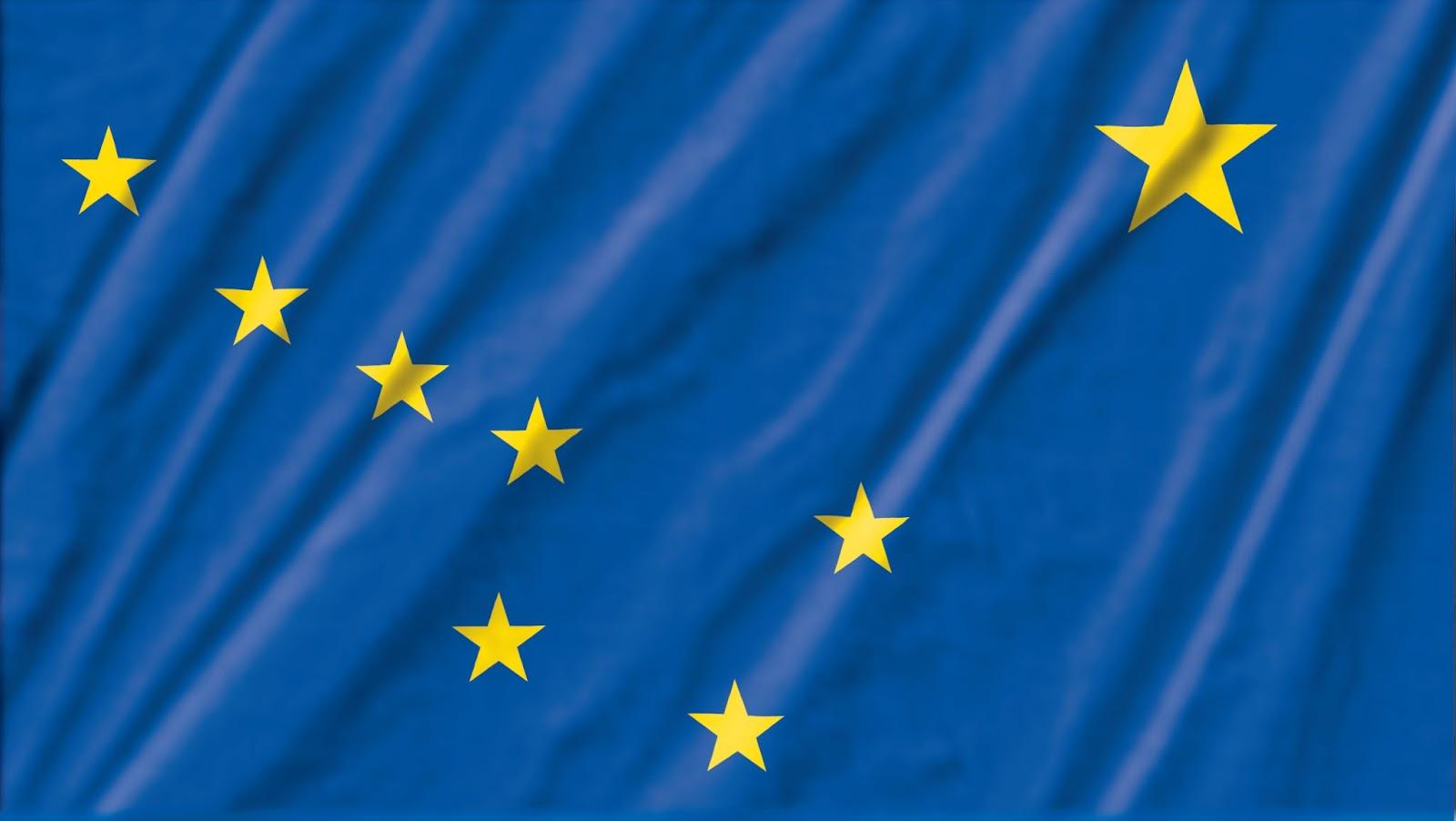 Sillas vintage el rinc 243 n di ree - Es Tan Famosa Que Cuando El Estado De Alaska Quiso Tener Su Bandera All Por 1959 Pidi A Sus Ciudadanos Que Dise Aran El Nuevo Estandarte