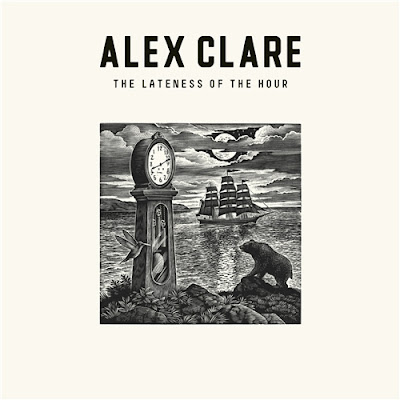 Photo Alex Clare - The Lateness Of The Hour Picture & Image