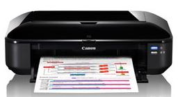 Canon PIXMA iX6520 Driver Download