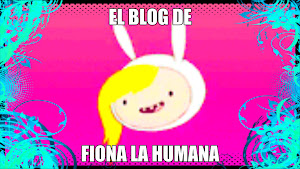 El blog de Fiona