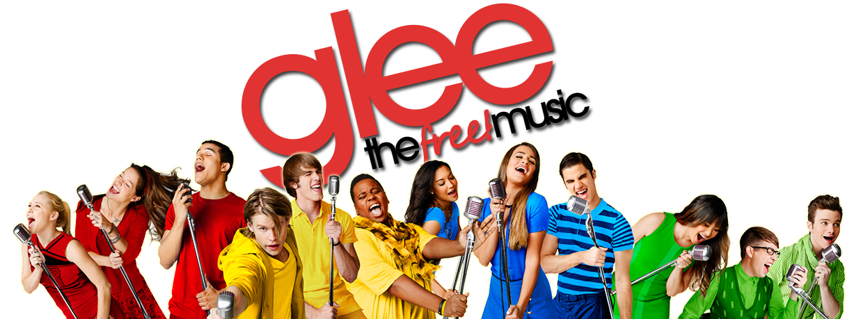 Glee The Free Music