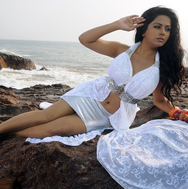 Rachana Mourya Latest Hot Photos