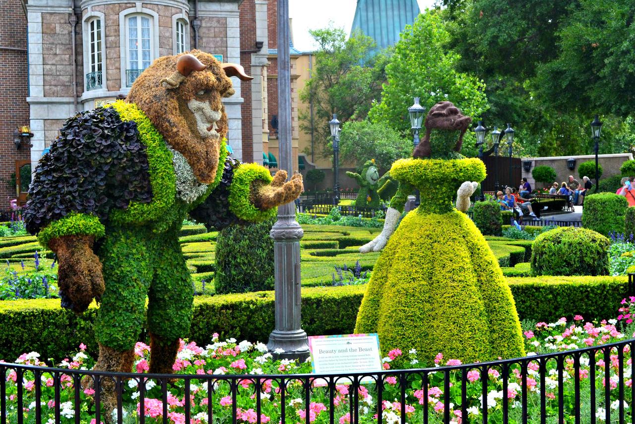 Publicado por egipciaca en 10 28 2012 11 00 00 a m for Figuras para jardin