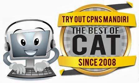 tes Ujian CAT CPNS