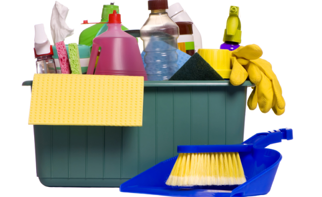Cleaning Tools for Home