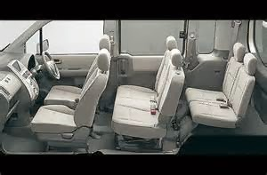 Honda mobilio 7 seater