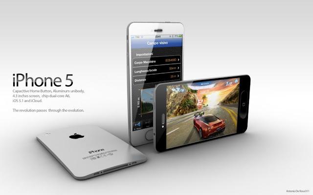 top concept phones
