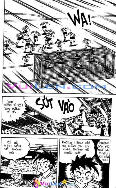 Jindodinho - Đường Dẫn Đến Khung Thành III Tập 34 page 96 Congtruyen24h