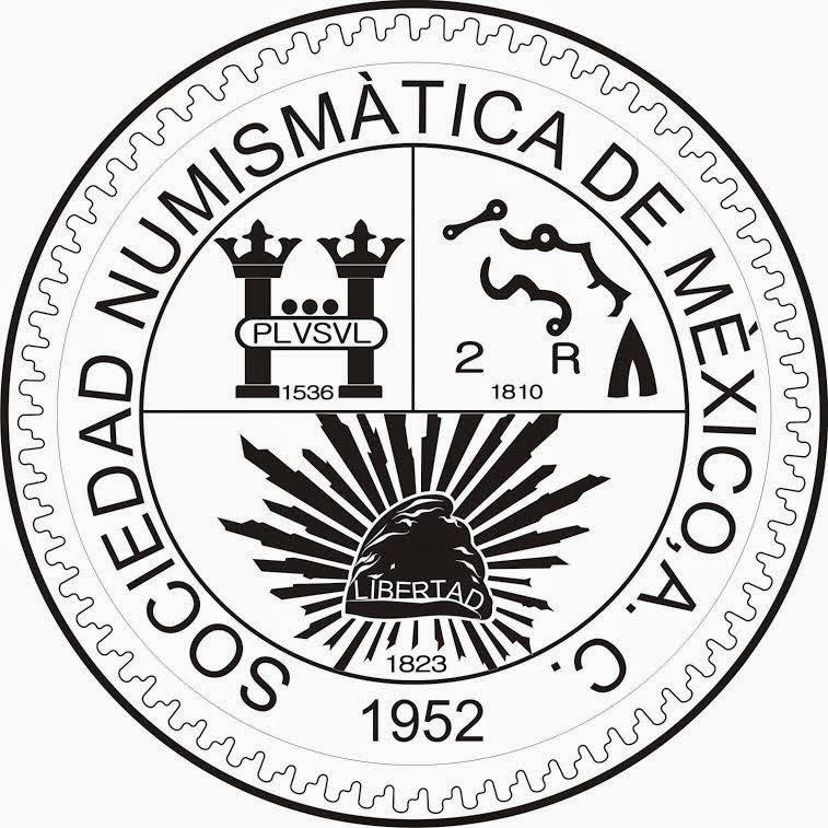 Sociedad Numismática de México