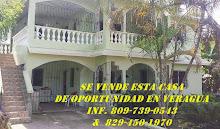 Casa en Venta en Veragua
