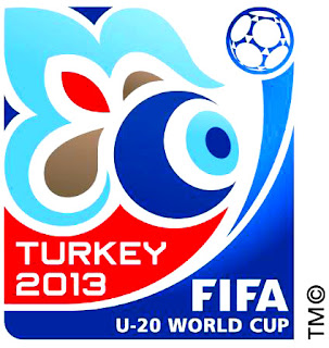 مجموعات كاس العالم للشباب2013 فى تركيا , ومواعيد مباريات منتخب مصر والعراق