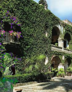Hacienda in Valle Hermosa