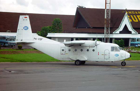Dirgantara Air Service