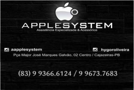 APPLESYSTEM