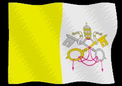 Bandiera Stato Pontificio