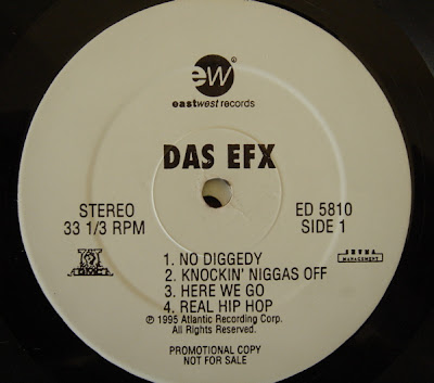 Das EFX – Hold It Down (Instrumentals) (2xLP) (1995) (VBR)
