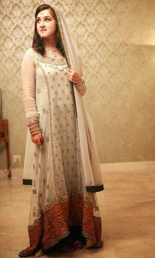 Pakistani bridal dresses twin city beats for Wedding dresses twin cities