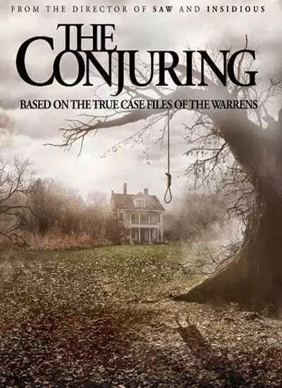 The Conjuring คนเรียกผี