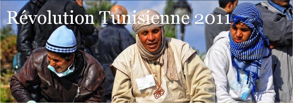 Révolution Tunisienne 2011