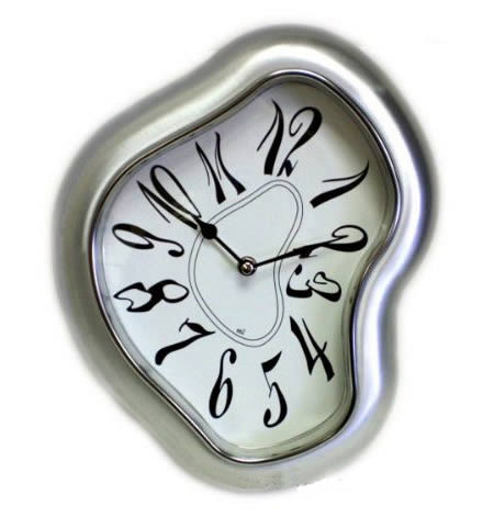 10 Coolest Clocks Worldbizarre Things