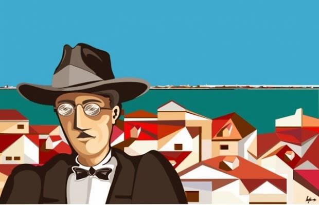 Toda obra de Fernando Pessoa disponível para download !