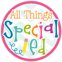 All Things Special Ed