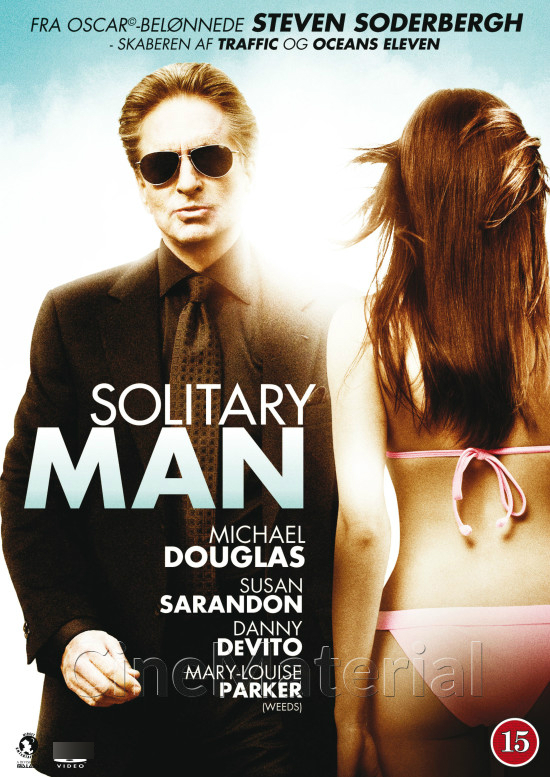 Kẻ Bịp Bợm -  Solitary Man