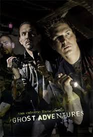 Ghost Adventures - Season 13