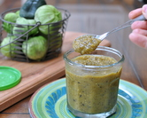 Green Chile Sauce (Salsa Verde) (recipe above)
