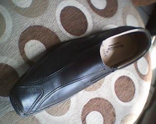 sepatu morellie yang super murah