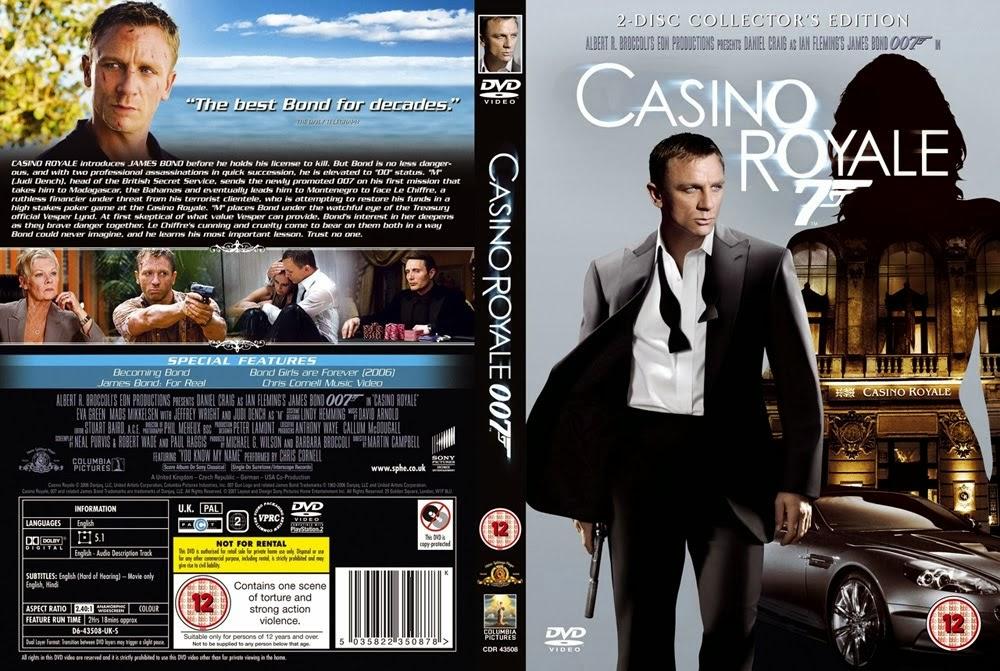 casino filmplakat