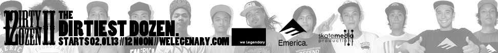 weLegendary.com