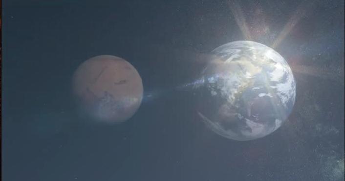 planeta milagroso DVDRip Imagenes Descargar documental mediafire