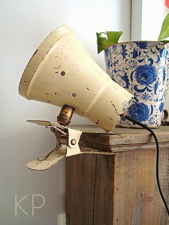 Comprar lámpara vintage en valencia. Precios flexos antiguos estilo industrial