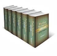 Sermões Puritanos ( 6 Vols )