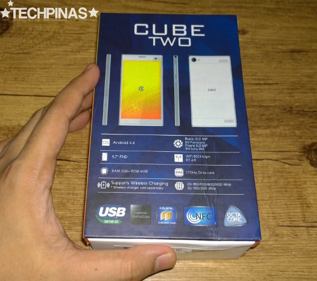 Cubix Cube 2