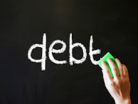 debt, debt ceiling, eliminate personal debt