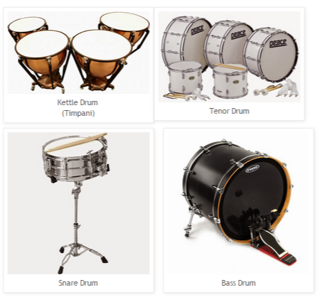 Gambar Drum