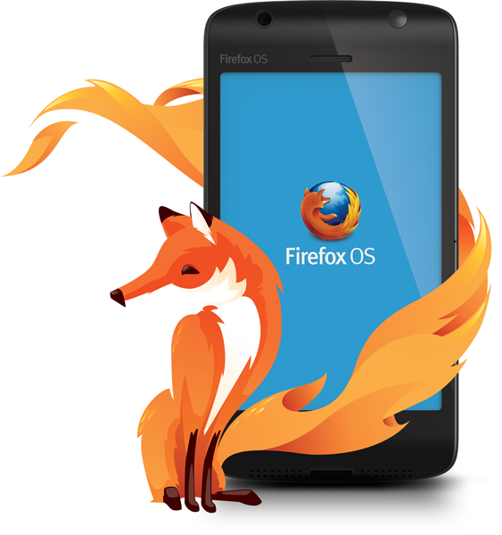 Run Firefox OS On Your PC Using A Simulator