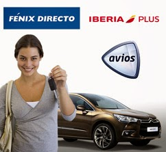 Fénix Directo nuevo partner Iberia Plus
